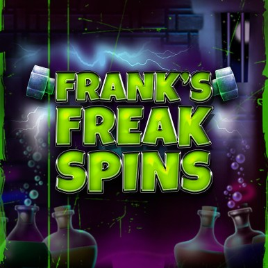 Frank's Freak Spins