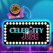 Scratch 4 Gold Celebrity Juice