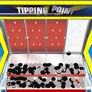 Tipping Point Instant Win